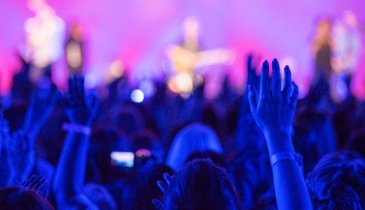 Bibel og Musikk –Band/Lovsang